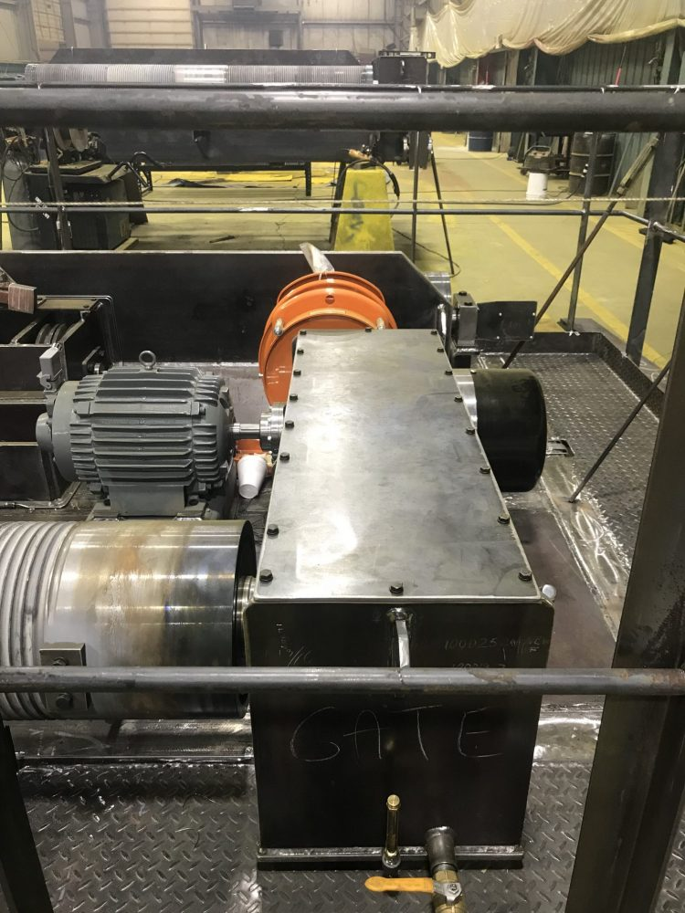 HL Gearbox